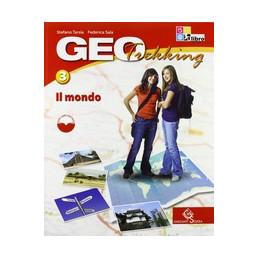 GEOTREKKING 3. IL MONDO Vol. 3