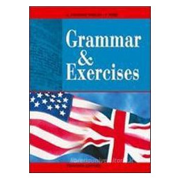GRAMMAR AND EXERCISES