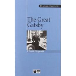 GREAT GATSBY (FARRANT) + CD