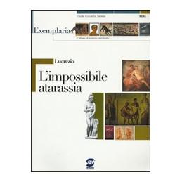 IMPOSSIBILE ATARASSIA (L`)  Vol. U