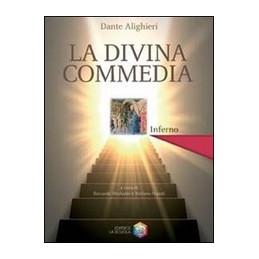 DIVINA COMMEDIA (LA) INFERNO INFERNO + SALIRE ALLE STELLE VOL. U
