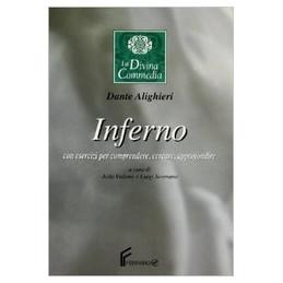 DIVINA COMMEDIA (LA) INFERNO  + ESERCIZI INFERNO Vol. 1
