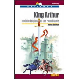 KING ARTHUR + CD