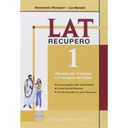 LAT RECUPERO 1 + SOLUZIONI