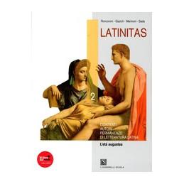 LATINITAS   VOL 2 L`ETA AUGUSTEA VOL. 2