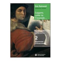 LEGGERE, COME IO L`INTENDO 4 IL ROMANTICISMO VOL. 4