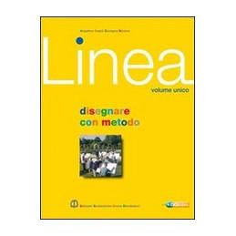 LINEA VOLUME 2 DISEGNARE CON METODO VOL. 2