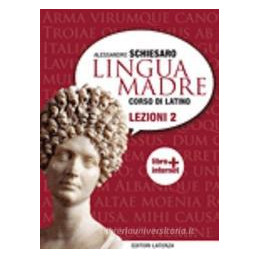 LINGUA MADRE - LEZIONI 2
