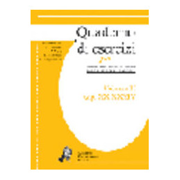 QUADERNO DI ESERCIZI (CAP. XX XXXIV) PER LINGUA LATINA PER SE ILLUSTRATA PARS I   FAMILIA ROMANA VOL