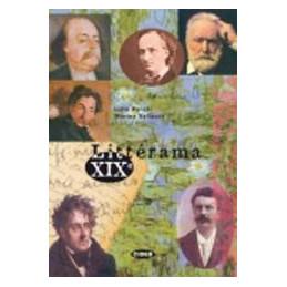 LITTERAMA XIX + CD  VOL. 2