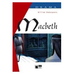 MACBETH + CD  Vol. U