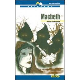 MACBETH (PIGNET AIRA) + CD