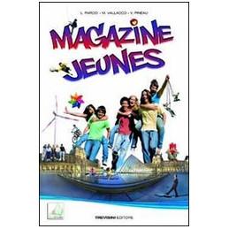 MAGAZINE JEUNES  Vol. U