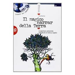 MAGICO NARRAR DELLA TERRA (224)