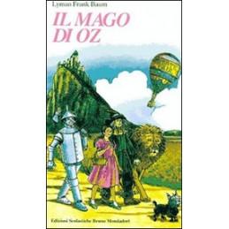 MAGO DI OZ  Vol. U