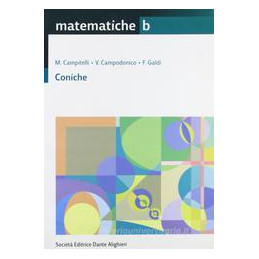 MATEMATICHE B- CONICHE