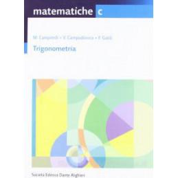 MATEMATICHE C - TRIGONOMETRIA