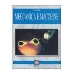 MECCANICA E MACCHINE PER GLI ISTITUTI TECNICI INDUSTRIALI Vol. U