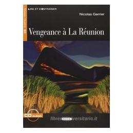 MENACE DANS L`ILE + CD