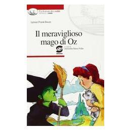 MERAVIGLIOSO MAGO DI OZ (IL)  Vol. U