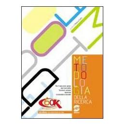 METODOLOGIA DELLA RICERCA  Vol. U