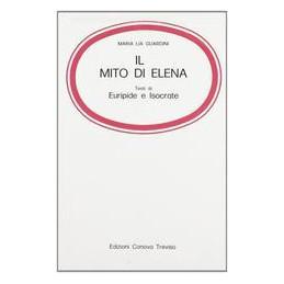 MITO DI ELENA X 3 LIC.CL.