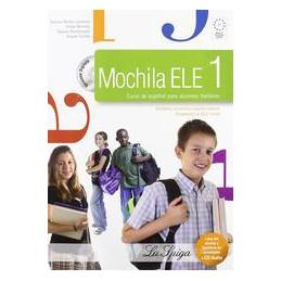 MOCHILA ELE PACK 1 DIGITAL
