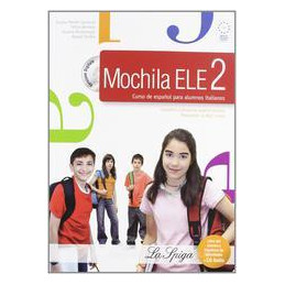 MOCHILA ELE PACK 2 DIGITAL