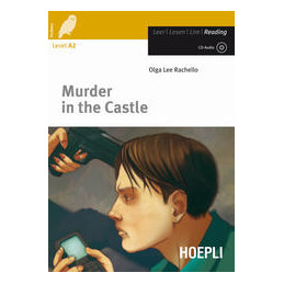 MURDER IN THE CASTLE