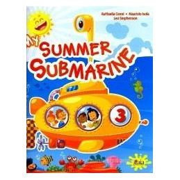 MY SUMMER SUBMARINE 3