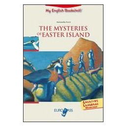 MYSTERIES OF EASTER ISLAND + CD