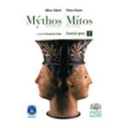 MYTHOS / MITOS ESERCIZI GRECI 1 Vol. 1
