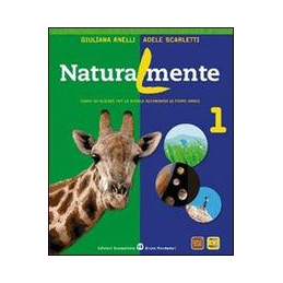 NATURALMENTE 3 + ACTIVE BOOK
