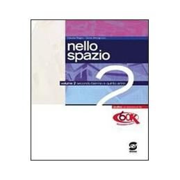 NELLO SPAZIO 2  VOL. 2