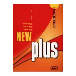 NEW PLUS INTERMEDIATE  Vol. U