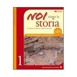 NOI SIAMO LA STORIA 2 EDIZIONE ROSSA VOL. 2