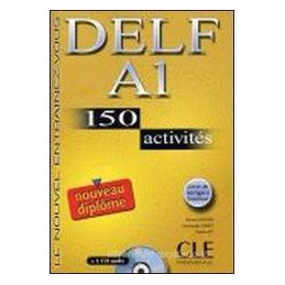 NOUVEAU DELF A1 + CD