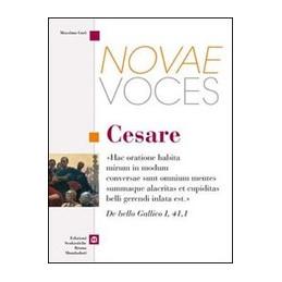 NOVAE VOCES   LUCREZIO  Vol. U