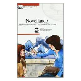 NOVELLANDO (233)