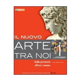NUOVO ARTE TRA NOI (IL) 5 DAL POSTIMPRESSIONISMO A OGGI Vol. 5