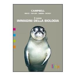 NUOVO IMMAGINI DELLA BIOLOGIA (IL) A LA CELLULA Vol. U