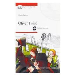 OLIVER TWIST  Vol. U