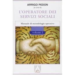 OPERATORE DEI SERVIZI SOCIALI 1