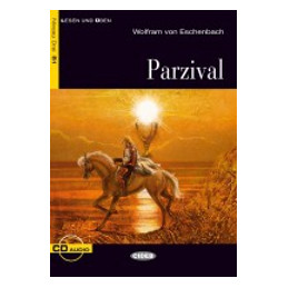 PARZIVAL (SEIFFARTH) + CD