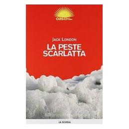 PESTE SCARLATTA (LA)  VOL. U