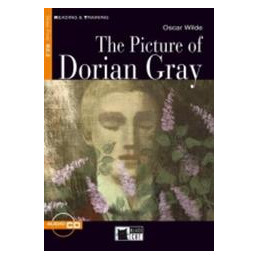 PICTURE OF DORIAN GRAY + CD  Vol. U