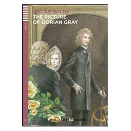 PICTURE OF DORIAN GRAY + CD