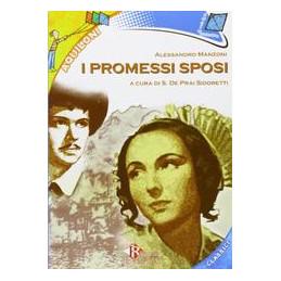 PROMESSI SPOSI (I) MISTA  Vol. U