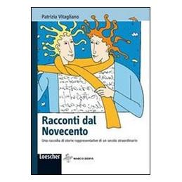 RACCONTI DAL NOVECENTO  Vol. U
