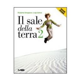 SALE DELLA TERRA  2 (IL)  VOL. 2